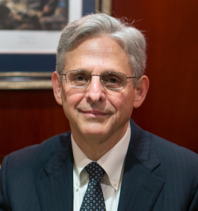 Judge Garland