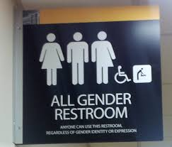 All Gender Bathroom