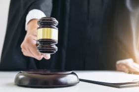 shutterstock_judge ruling