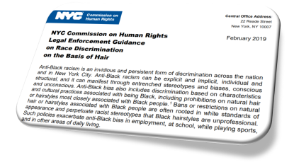NYC Hair Discrimination_Slanted