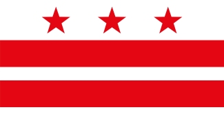 DC Flag for Blog